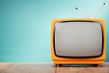 قصة التلفاز!