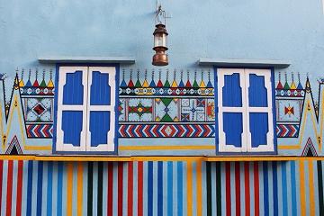 ألوانٌ في عدن