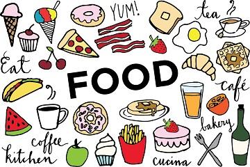 يوم عالمي !! للأكل