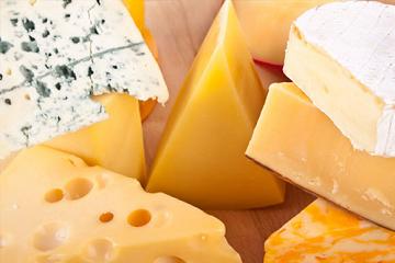 حقيقي عن الجبن