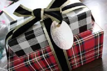 هدية غير عادية!!