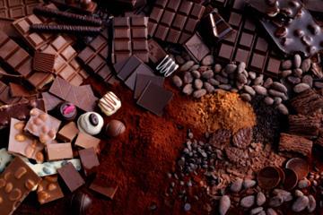 الشوكولا في متحف