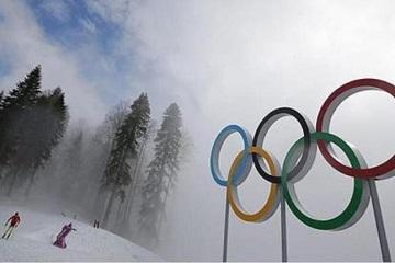 لا للأولومبياد !