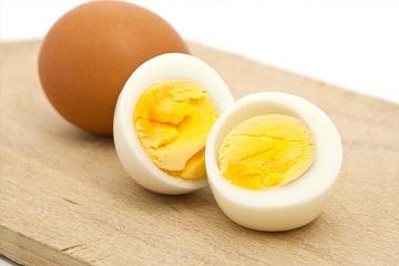البيض غذاء متكامل