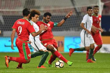 السعودية خارج البطولة!!