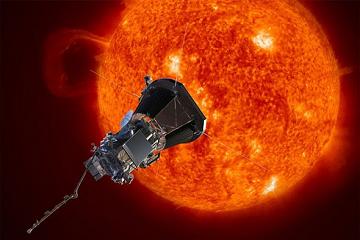من قال إن الشمس حارقة؟