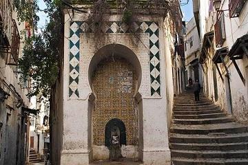 الأندلس الجزائرية