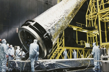 تلسكوب أكبر لمهمة أكبر!!