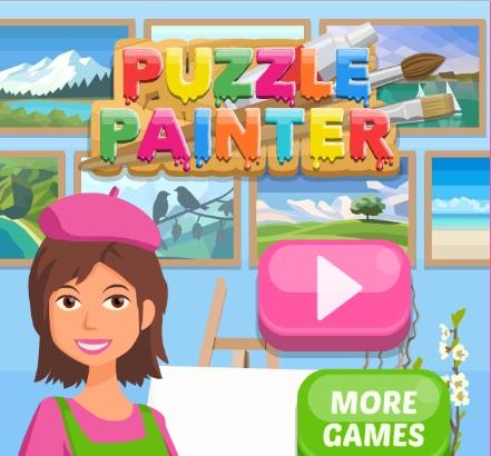 PuzzlePainter