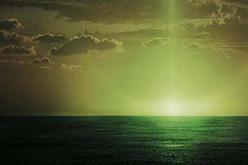 أسرار عالم البحار