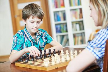 حصةٌ للشطرنج!!
