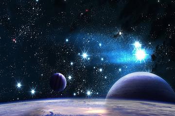 فندقٌ في الفضاء !