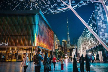 دبي .. افتراضياَ