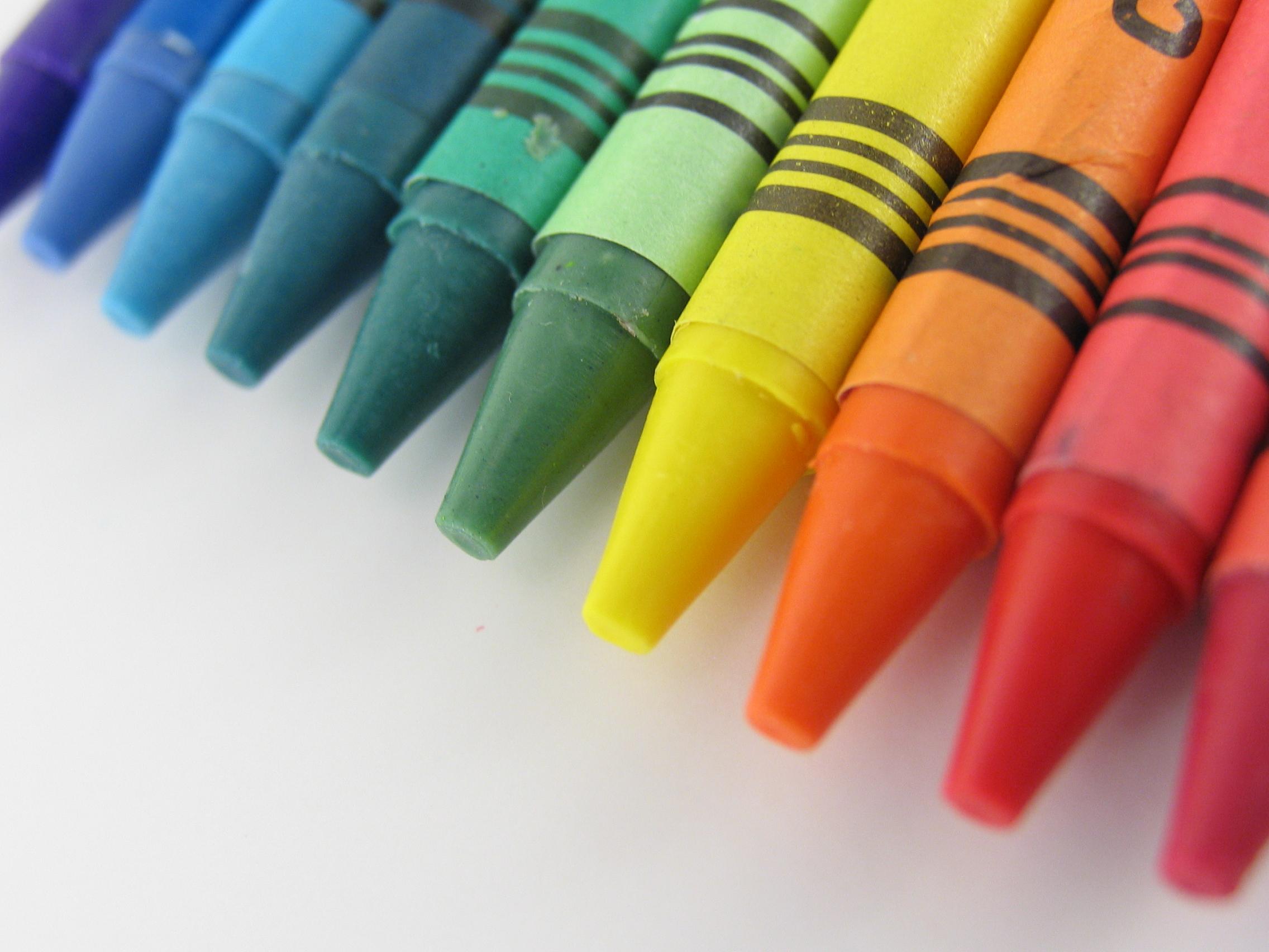 فن بالألوان