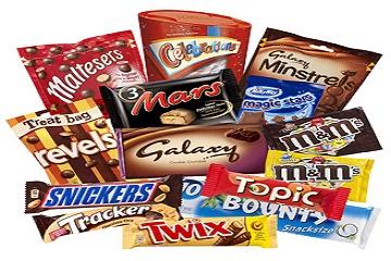 لا للشوكولا .. مؤقتاً