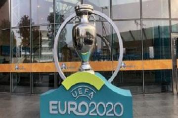 كأس أمم أوروبا 2021