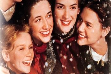 نساء صغيرات !
