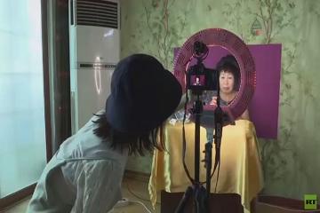 جدتي واليوتيوب