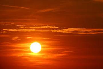 وأشرقت شمس الصباح !!- !!