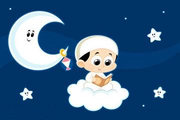 طرائف رمضانية