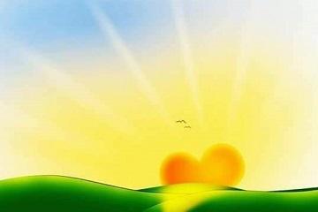أشرقت شمس الضحى