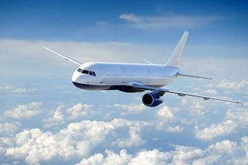 رحلة الطائرة