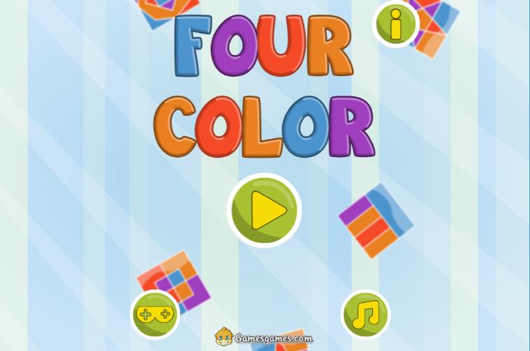 FourColor