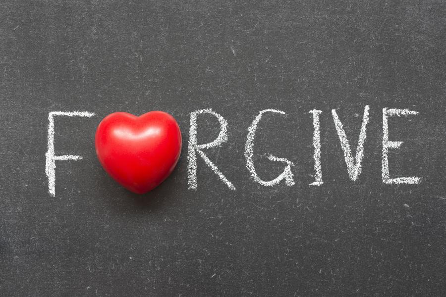 أسامحك