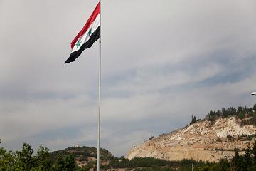 هنيئاً لسورية