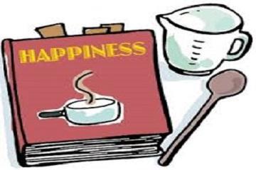وصفة سعادة