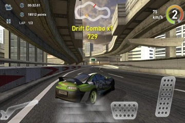 drift-race