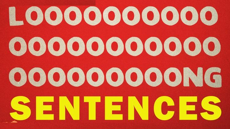 جملة واحدة