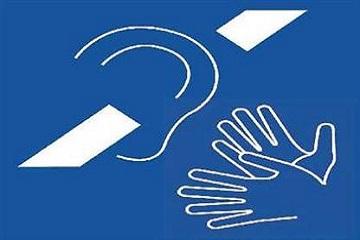 لغة الإشارة للأولمبياد