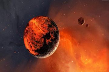 موعدٌ مع الكوكب الأحمر